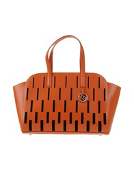 Tosca Blu Bags Handbags Women Orange