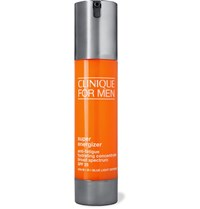 Clinique For Men Super Energizer Anti Fatigue Hydrating Moisturizer Spf25 50Ml Colorless