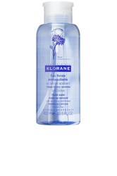 Klorane Floral Water Make Up Remover With Soothing Cornflower N A