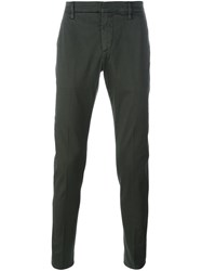 Dondup 'Gaubert' Trousers Green