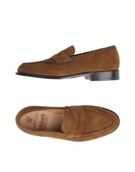 Tricker's Loafers Brown