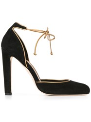 Brian Atwood 'Libby' Pumps Black