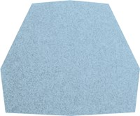 Blu Dot Real Good Felt Chair Pad