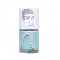 Uslu Airlines Nail Polish 'Zrh'