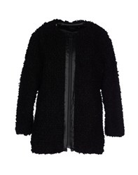Eleven Paris Coats And Jackets Faux Furs Women