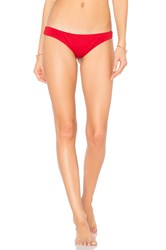 Rachel Pally Skimpy Zani Bottom Red
