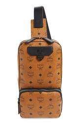 Mcm 'Small Nomad' Sling Backpack