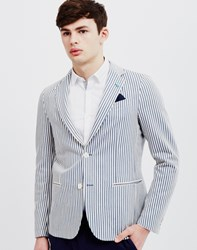 Selected Roverona Blazer White