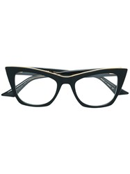 Dita Eyewear Showgoer Glasses Black