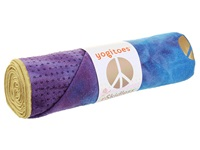 Manduka Peacock Rskidless By Yogitoes Peacock Athletic Sports Equipment Multi
