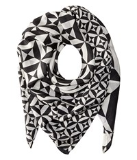 Bindya Lulla By Black White 1 Black White Scarves