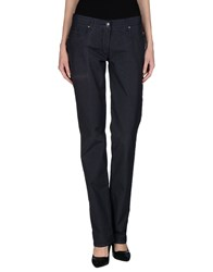 Re.Bell Trousers Casual Trousers Women Dark Blue