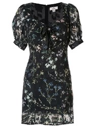 We Are Kindred Ambrosia Sweetheart Dress Black