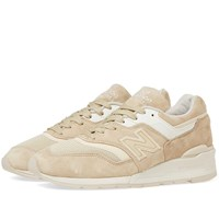 New Balance M997pab Made In England Neutrals