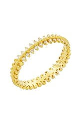 Bony Levy Women's Diamond Band Ring Yellow Gold