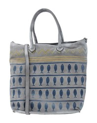 Caterina Lucchi Bags Handbags Women Grey