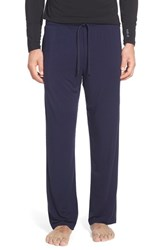 Men's Naked 'Luxury' Stretch Lounge Pants Peacoat