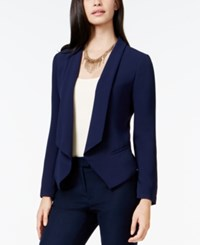 Cece By Cynthia Steffe Open Front Jacket