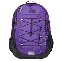 The North Face Borealis Classic Backpack Purple