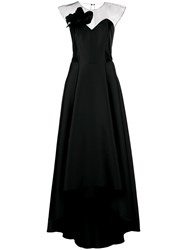Sachin Babi And Blakely High Low Gown 60