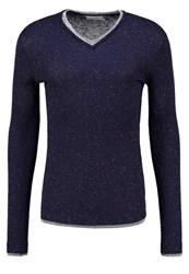 Eleven Paris Ruvi Jumper Blue
