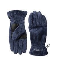 Columbia Pearl Plush Glove Nocturnal Extreme Cold Weather Gloves Black