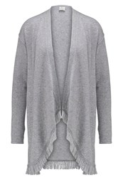 Ftc Cardigan Grey