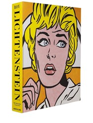 Assouline Roy Lichtenstein The Impossible Coll. Multicolor