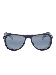 Vuarnet 'Vl1315' Sunglasses Blue
