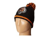 New Era Sequin Frost Cincinnatti Bengals Black Caps