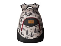Dakine Prom Backpack 25L Jackalope Bags White