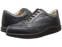 Finn Comfort Huelva 1167 Nero Metro Men's Lace Up Casual Shoes Gray