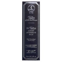 Taylor Of Old Bond Street Mr Taylor's Luxury Aftershave Balm 75G