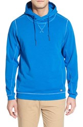 Men's Big And Tall Tommy Bahama 'Ben And Terry' Pullover Hoodie