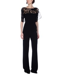 Fisico Jumpsuits Black