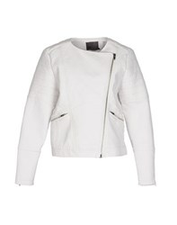 Minimum Coats And Jackets Jackets Women White