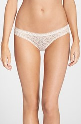 Women's Kensie 'Darci' Lace Bikini Barely There