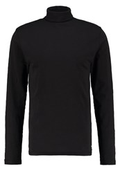 Only And Sons Onsnuno Long Sleeved Top Black