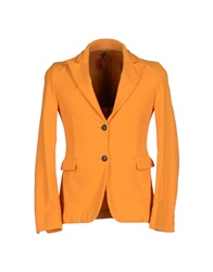 Massimo Alba Blazers Orange
