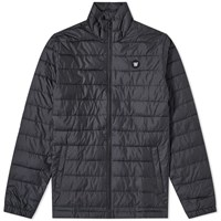 Wood Wood Joel Jacket Black