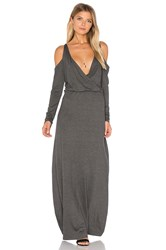 Candc California Lake Dress Charcoal