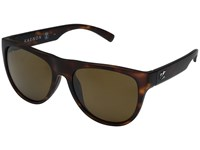 Kaenon Moonstone Matte Tortoise Brown 12 Polarized Sport Sunglasses
