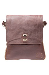 Men's Will Leather Goods 'Otto' Crossbody Bag