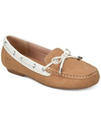 B.O.C. Carolann Flats Women's Shoes Natural