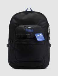 Puma Ader Error X Backpack Black