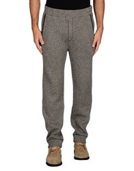 Diesel Black Gold Trousers Casual Trousers Men Grey