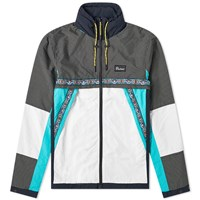 Penfield Sagola Colourblock Jacket Blue
