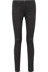 Alexander Wang High Rise Skinny Jeans