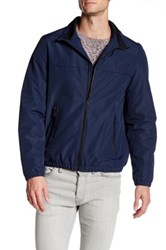 Nautica Long Sleeve Jacket Blue