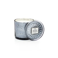 Voluspa Vermeil Grande Maison Candle Makassar Ebony And Peach
